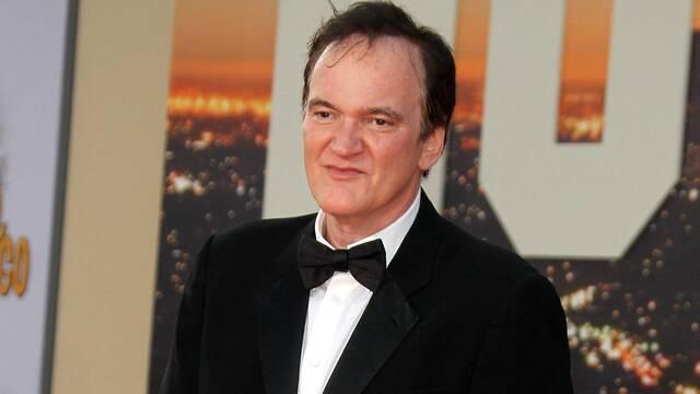 Quentin Tarantino sigue pensando en retirarse tras su décima película