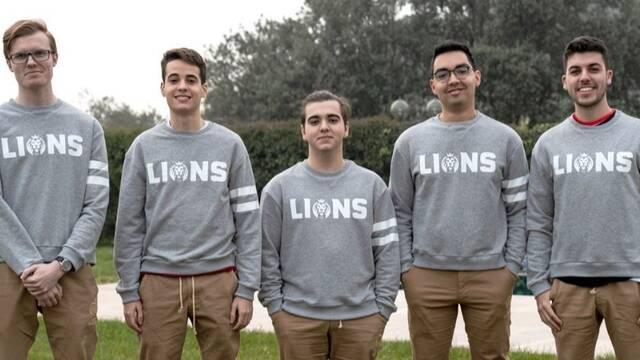 MAD Lions presenta a su equipo de League of Legends para la SLO