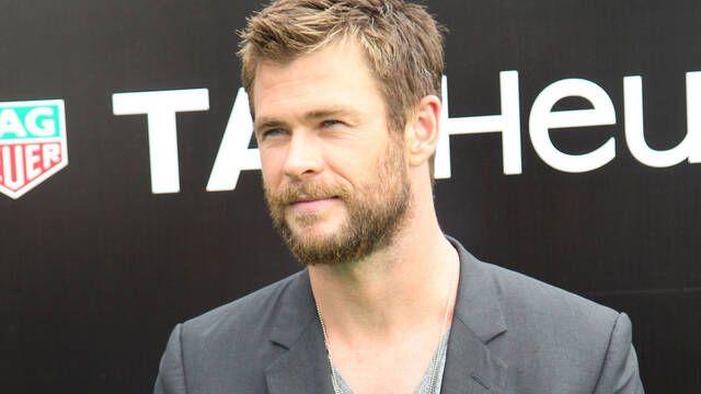 Chris Hemsworth dona 1 millón de dólares para los incendios de Australia