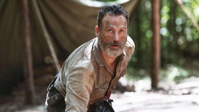The Walking Dead: Las películas de Rick siguen estando previstas