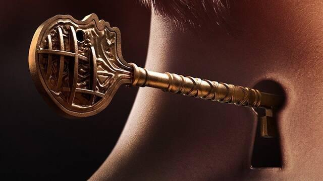 Netflix desvela el misterioso tráiler de Locke and Key