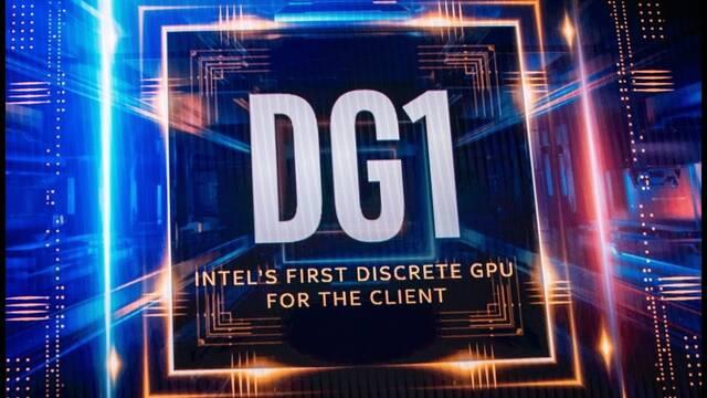 CES 2020: Intel muestra cómo su nueva gráfica para portátiles Xe DG1 moviendo Destiny 2