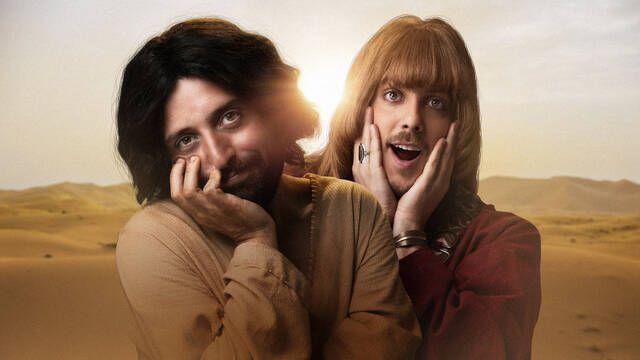 Un juez ordena a Netflix retirar la película del Jesucristo gay