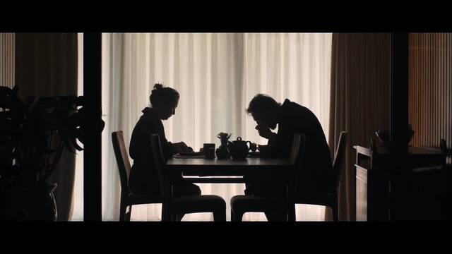 Ordinary Love: Lesley Manville y Liam Neeson contra el cáncer de mama