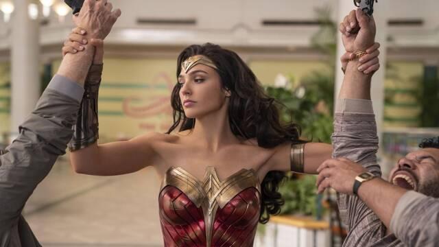Wonder Woman 1984: La película apenas recauda 131 millones de dólares en la taquilla