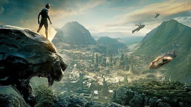 'Black Panther 2' se centrará en Wakanda