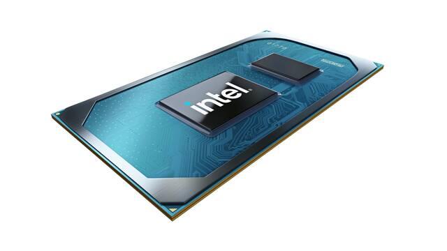 CES 2021: Intel presenta sus nuevos procesadores Intel Core Serie H para portátiles para jugar