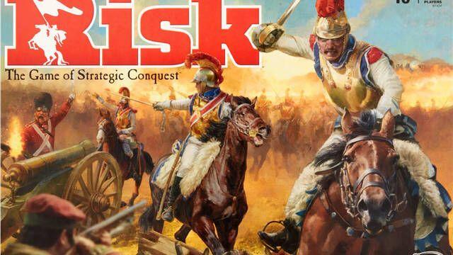 El juego 'Risk' se convertirá en una ambiciosa serie de televisión