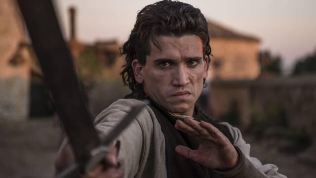 El Cid: Amazon confirma la segunda temporada