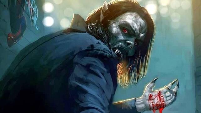 Morbius de Jared Leto retrasa su llegada al cine al 8 de octubre