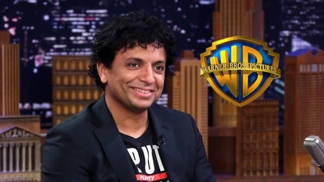 M. Night Shyamalan critica la estrategia de Warner Bros. y HBO Max