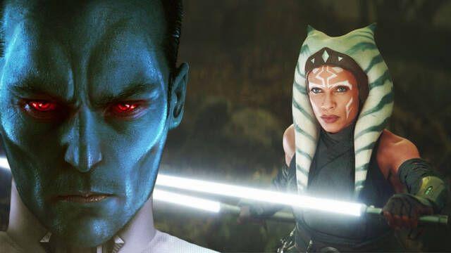 Star Wars: Más rumores sobre la serie de 'Ahsoka' y sus vínculos con 'Rebels'