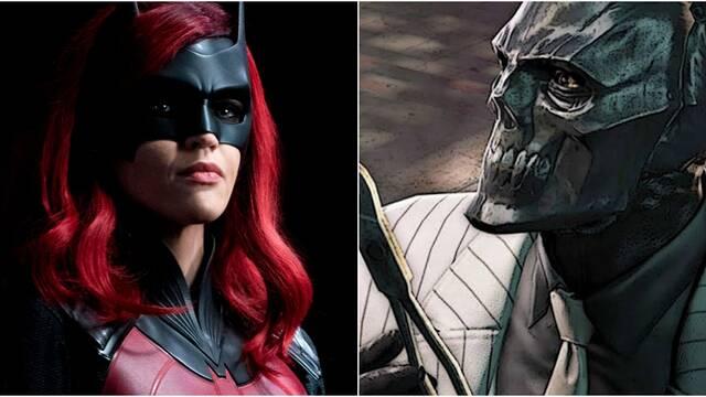 Batwoman: Black Mask será uno de los enemigos de la temporada 2