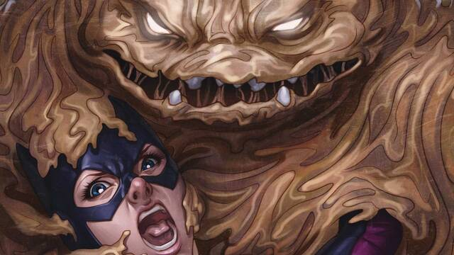 Batman: El director de terror Mike Flanagan quiere hacer un film sobre Clayface
