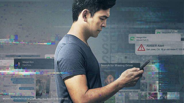 Searching: El innovador film de suspense tendrá una secuela