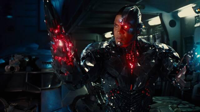 Ray Fisher confirma que no aparecerá en la película The Flash