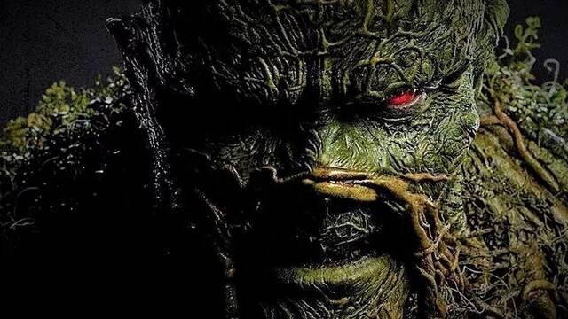 Swamp Thing: Es poco probable que la serie regrese a The CW