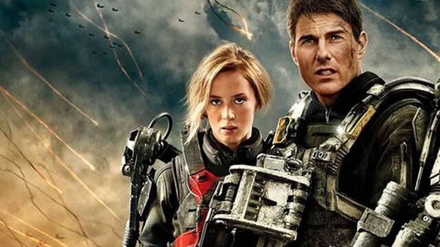 Al Filo del Mañana 2: La secuela se hará cuando Tom Cruise y Emily Blunt puedan