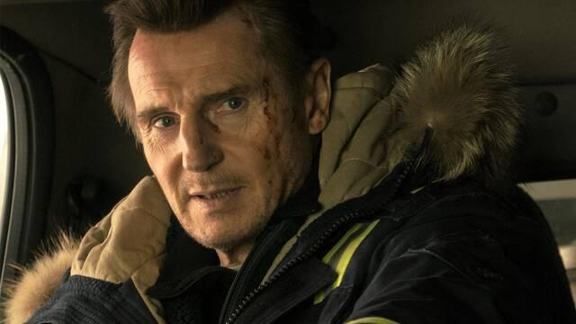 Liam Neeson confirma que se retirará del cine de acción