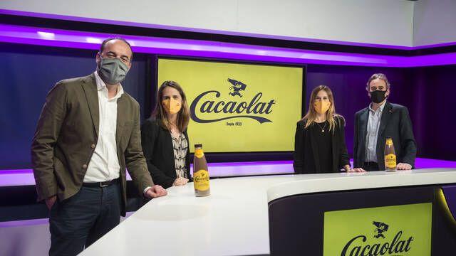 Cacaolat se convierte en el nuevo patrocinador de la Superliga de League of Legends