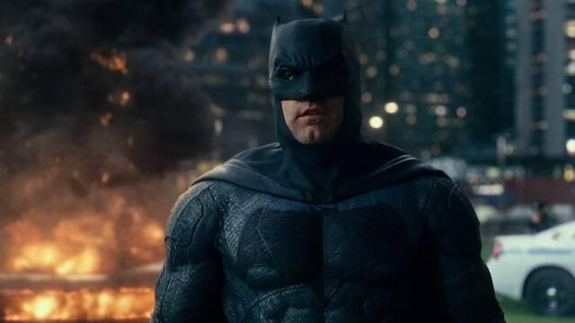 Ben Affleck revela la razón por la que aceptó ser Batman en el DCEU
