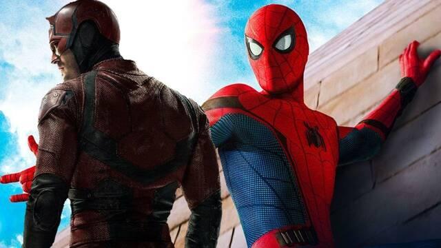 Spider-Man 3: Charlie Cox ya habría rodado sus escenas como Daredevil