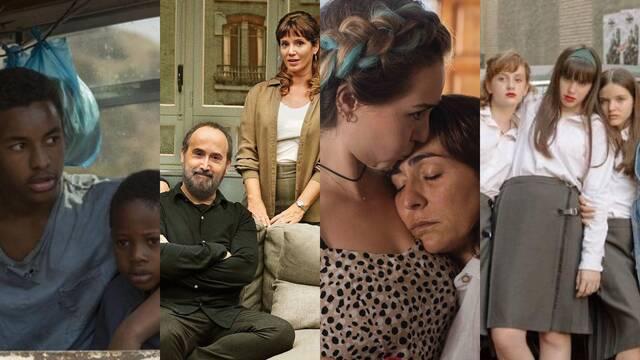 Premios Goya 2021: Lista completa de todas las nominaciones