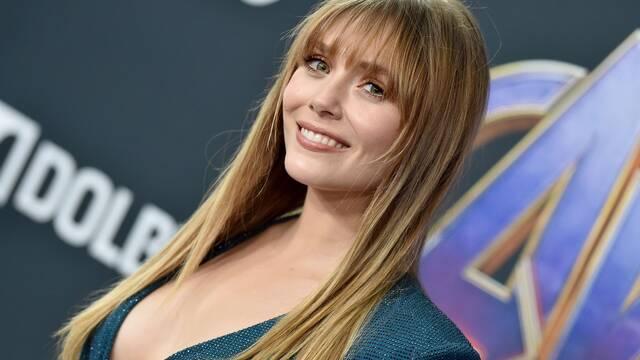 Elizabeth Olsen explica cómo acabó realizando grandes blockbusters