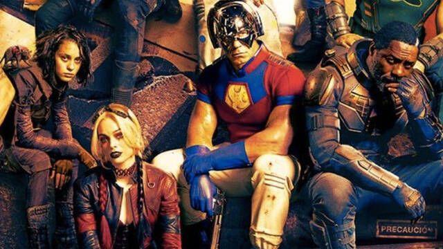 The Suicide Squad: James Gunn pide paciencia de cara al lanzamiento del tráiler