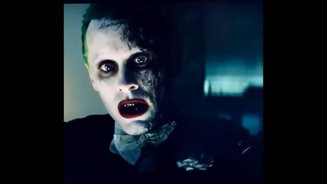Escuadrón Suicida: David Ayer comparte un clip de Joker del Ayer Cut