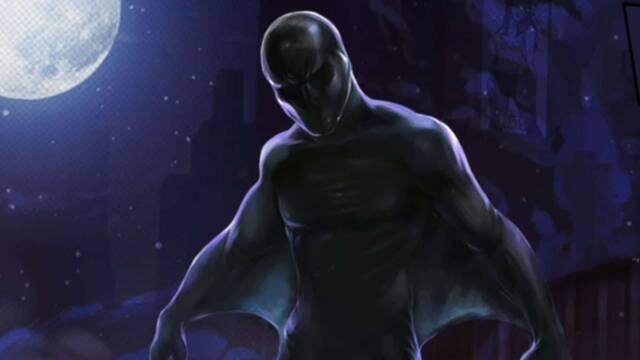 Dusk: Sony quiere hacer una película del personaje de Spider-Man