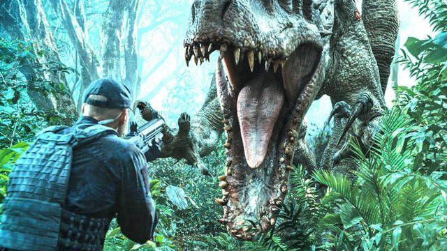 Jurassic World: Dominion es 'la culminación' de la saga entera