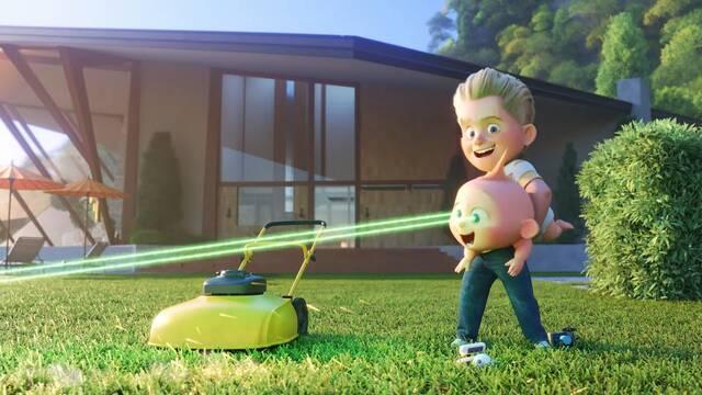 Pixar Popcorn: Nuevos cortos con los personajes de Pixar llegan a Disney+