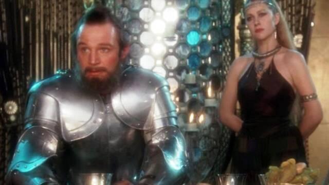 Excalibur: Liam Neeson recuerda su papel en el film