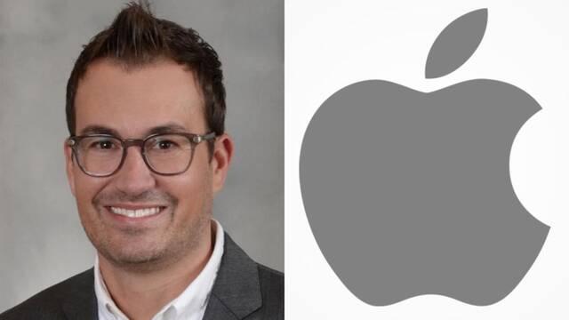 De Warner a Apple TV+: JP Richards deja el estudio y ficha por la manzana