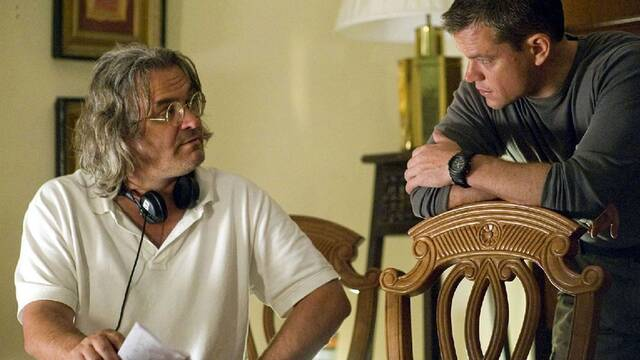 El director de 'Bourne' espera que los cines estén mejor en seis meses