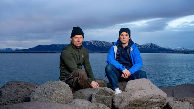 Against The Ice: Nikolaj Coster-Waldau y Joe Cole en lo nuevo de Netflix
