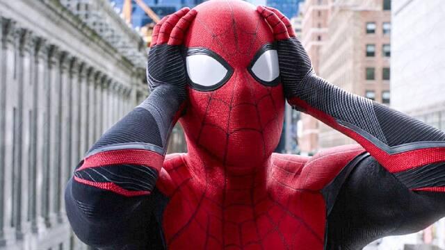 Tom Holland pensó que Marvel le despediría después de Civil War