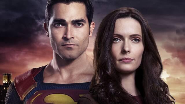 Superman y Lois: Nuevo y épico tráiler con pistas de su trama