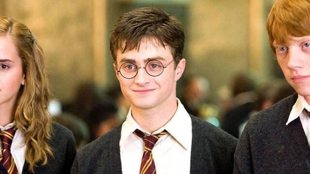 Warner elige a un nuevo responsable para la licencia 'Harry Potter'