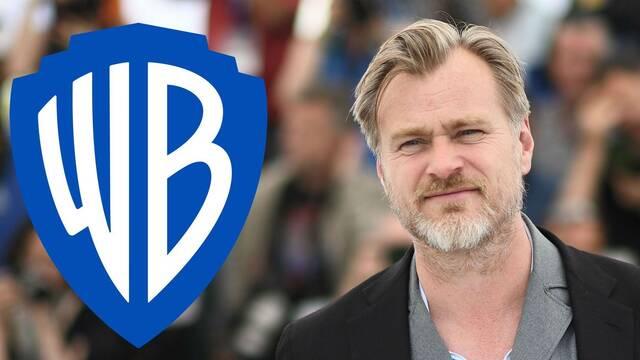 Christopher Nolan duda en si trabajar de nuevo con Warner Bros.