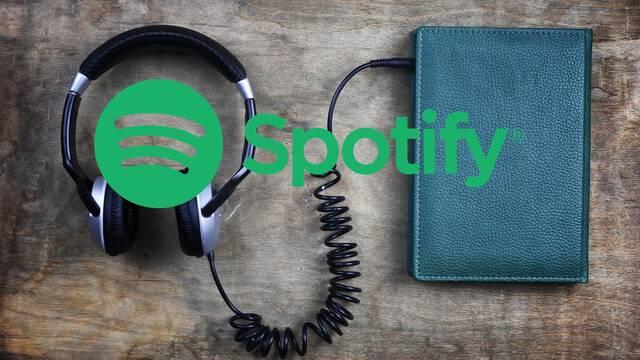 Spotify apuesta por los audiolibros con clásicos como 'Frankenstein' y 'Jane Eyre'