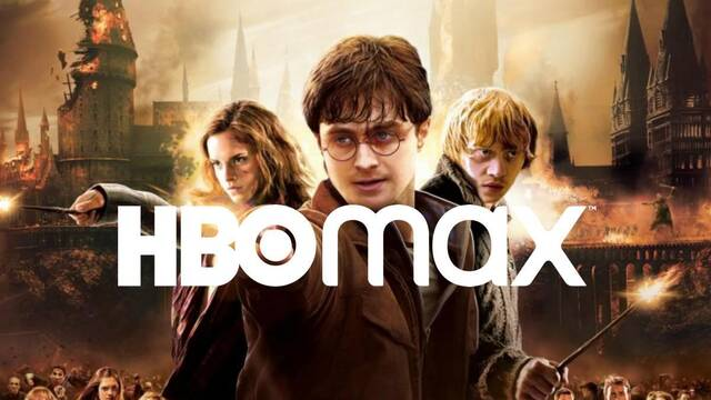 Harry Potter tendrá una serie de televisión en HBO Max