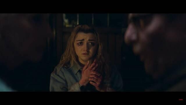 The Owners: Clip exclusivo de la nueva cinta de terror de Maisie Williams