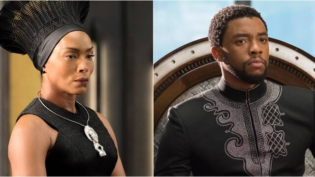 Black Panther: Angela Bassett no quiere que se sustituya a Chadwick Boseman