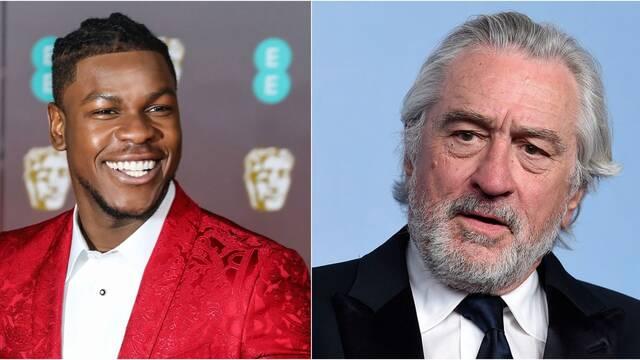 John Boyega y Robert De Niro juntos en The Formula, lo nuevo de Netflix