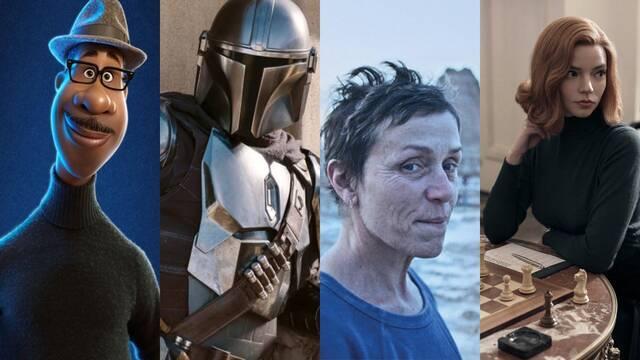 El American Film Institute (AFI) selecciona las mejores películas y series de 2021
