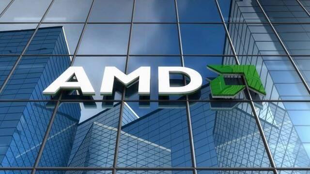 AMD cerró el 2020 con un 45 % más de ingresos que en 2019: 9763 millones de dólares