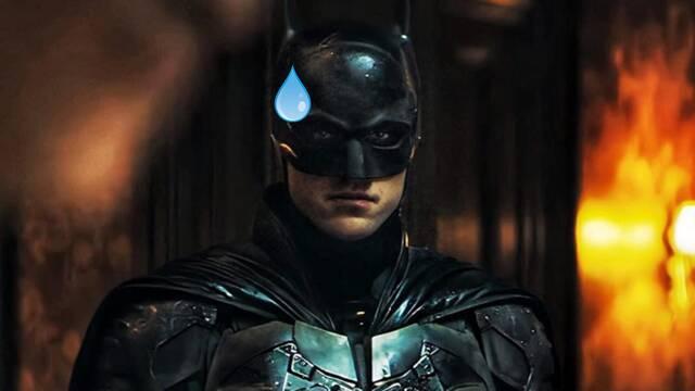 The Batman: Robert Pattinson afirmaría estar agotado del rodaje