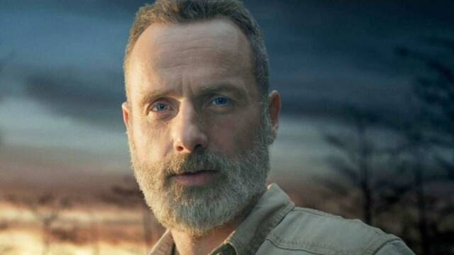 The Walking Dead: La película de Rick Grimes tendrá clasificación para adultos